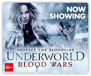AU Underworld - Now Showing