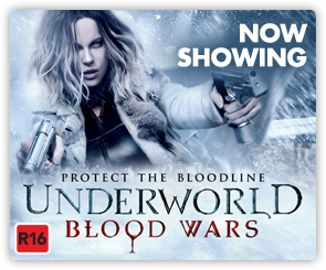 NZ Underworld - Now Showing
