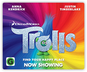 NZ Trolls - Now Showing