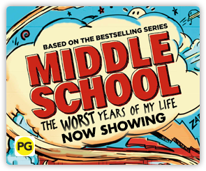NZ Middle School - Now Showing