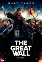 Great Wall, The