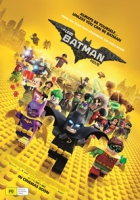 Lego Batman Movie, The - Family Day