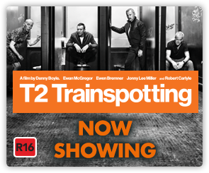 NZ Trainspotting - Now Showing