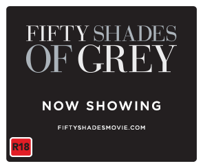 NZ Fifty Shades of Grey - tickets on sale