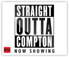 NZ Straight Outta Compton - Now Showing