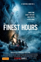 Finest Hours, The - 2D