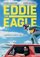 Eddie The Eagle - Fun Day screening