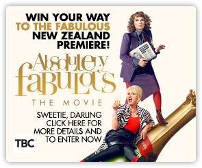 NZ Ab Fab Competition