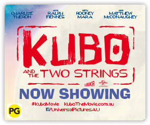 NZ Kubo - Now Showing
