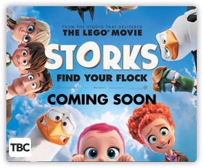 NZ Storks - Coming Soon