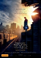 Fantastic Beasts and Where to Find Them - 2D