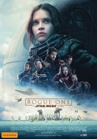 Rogue One: A Star Wars Story - 3D