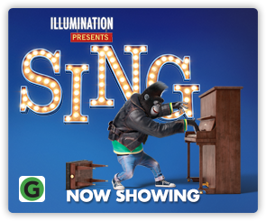 NZ Sing - Now Showing