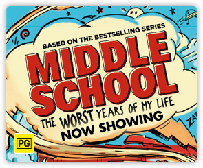 AU Middle School - Now Showing
