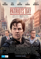 Patriots Day - Advance Screening