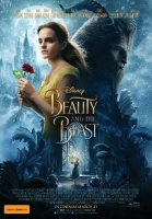 Beauty And The Beast - 2D