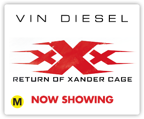 NZ xXx - Now Showing