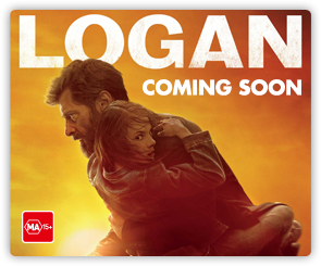 AU Logan - Coming Soon
