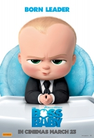 Boss Baby, The - Family Day