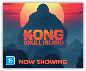 AU Kong - Now Showing