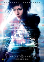 Ghost In The Shell - 2D