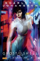 Ghost In The Shell - Advance Screening