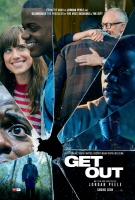Get Out - Reel Club Members Fright Night