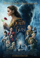 Beauty And The Beast - 3D (2017)