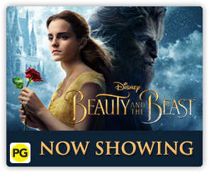 NZ Beauty & The Beast - Now Showing