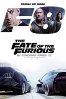 Fate Of The Furious, The