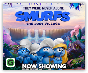 NZ Smurfs - Now Showing