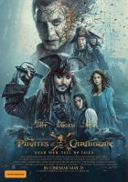 Pirates Of The Caribbean: Dead Men Tell No Tales - 2D