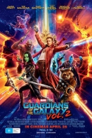 Guardians of the Galaxy Vol. 2 - 2D