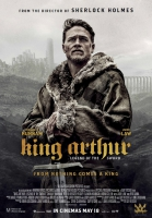 King Arthur: Legend Of The Sword - 3D Advance Screening