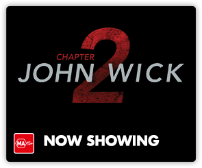 AU John Wick - Now Showing