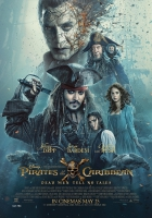 Pirates Of The Caribbean: Dead Men Tell No Tales - 3D