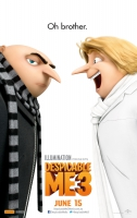 Despicable Me 3 - Family Day