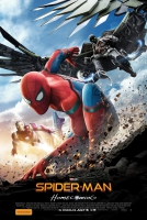 Spider-Man: Homecoming - 2D