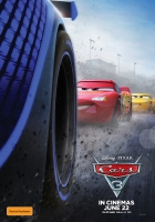 Cars 3 - Special Sensory Screening @ Epping