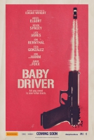 Baby Driver - Advance Screening