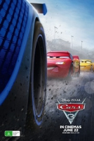 Cars 3 - Family Day