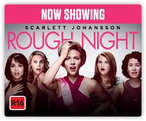 NZ Rough Night - Now Showing