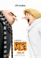 Despicable Me 3 - Special Sensory Screening @ The Palms