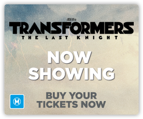 AU Transformers - Now Showing