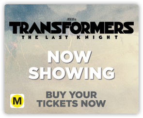 NZ Transformers - Now Showing