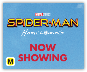 NZ SpiderMan - Now Showing