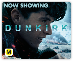 NZ Dunkirk - Now Showing