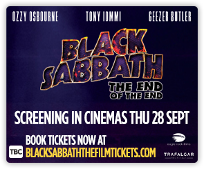NZ Black Sabbath