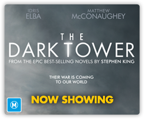 AU Dark Tower - Now Showing