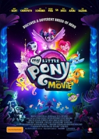 My Little Pony: The Movie - Family Day